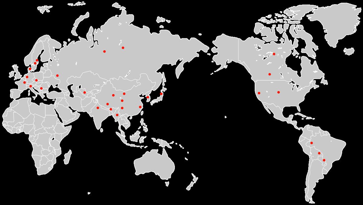 旋風JIN map